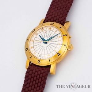 "Tissot – Navigator – ""World Time"""