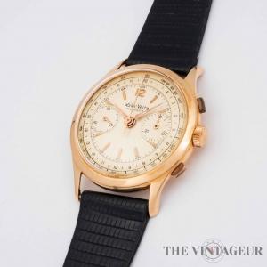 Wyler Vetta – Chronograph