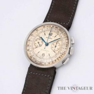 Rolex – chronograph – Valjoux 69