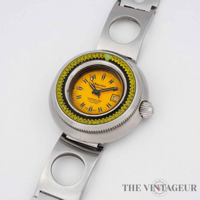 Phillip Watch – Caribbean 1000